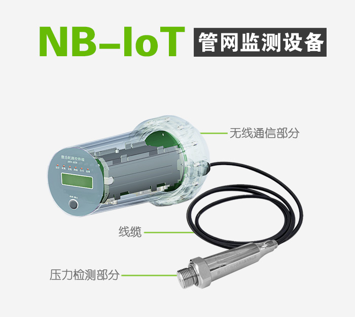 NB-IOT管网监测设备|一体式管网监测设备|管网监测设备|管网压力监控设备
