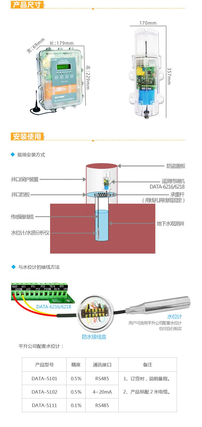 地下水监测设备(RTU)|地下水水位监测设备|地下水监测设备|地下水自动监测设备|水位远程监控设备|地下水遥测设备|地下水位监测设备