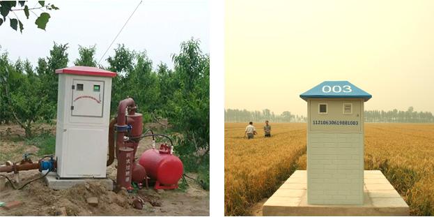 机井灌溉控制设备|IC卡机井灌溉控制箱|射频卡机井灌溉控制设备|射频卡机井灌溉控制器|水电双控灌溉控制器|机井灌溉控制生产厂家
