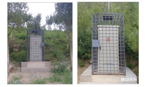 水源井远程监控系统|水源井监控|水源井无人值守|水井远程控制系统|水源地自动化监控|远程控制水泵启停案例照片