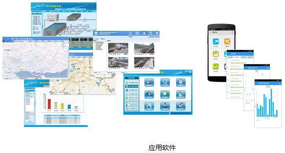 应用软件—唐山平升电子技术开发有限公司