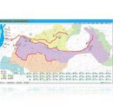 灌区渠道流量监测系统|明渠流量在线监测|灌区量水监测|农业灌区取用水量的自动监测、预警及信息发布系统|灌渠流量雨量实时监测