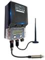 电池供电型管网智能监测终端