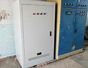 山东省排水泵站自控系统