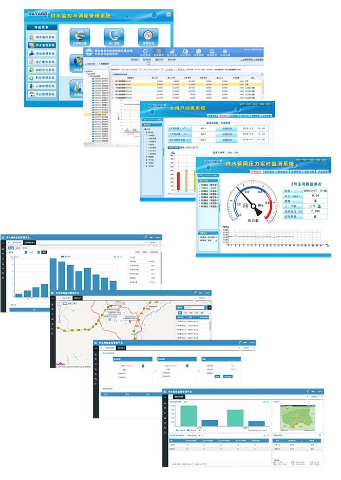 云平台应用软件|平升云平台|云监控软件