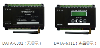 低功耗型遥测终端机RTU,产品图