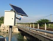 唐山市铁路道桥水位监测系统