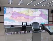 山西北赵灌区引黄灌溉信息化监控系统