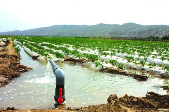 农业灌溉用水效率远程监测系统|农业用水效率监测系统|农业用水监测评价和管理平台|灌区用水效率监控|灌溉用水效率信息化