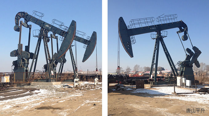 智慧油田|采油井远程监控系统|智慧油田|智能油井监测方案|采油井自动化控制|基于物联网的采油井智能测控系统|油田油井无线监测