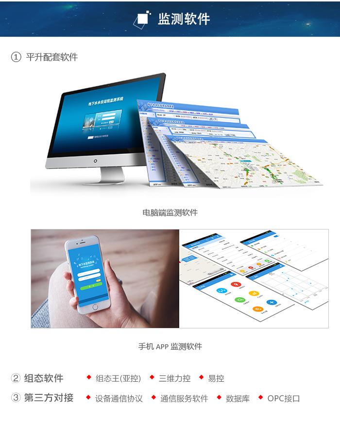 NB-IoT电池供电测控终端RTU,监测软件