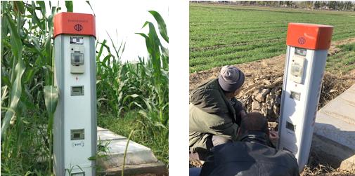 机井灌溉控制系统 射频卡灌溉远程控制 机井灌溉远程控制 智能灌溉控制系统 农田机井灌溉控制系统 射频卡机井灌溉控制  IC卡机井灌溉控制 农业自动灌溉监控