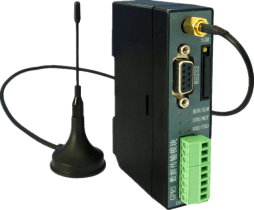 GPRS DTU(DATA-6124)