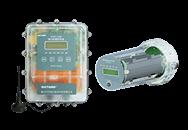 电池供电防水型测控终端RTU