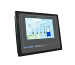 4G嵌入式工控机|带彩色触摸屏的遥测终端机RTU|物联网工控机|无线工控机