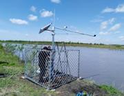 国家自然保护区水文监测系统