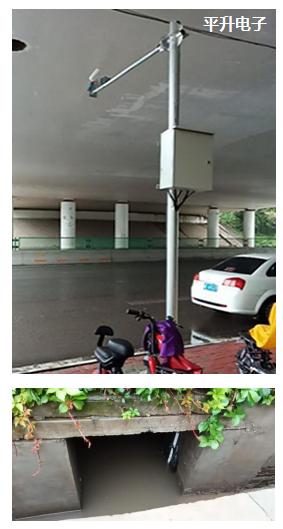 城市道路积水监测预警系统|城市内涝预警系统|城市积水监测系统||城市内涝积水监测预警系统|城市道路积水监测|道路积水监测系统|积水深度监测|城市防汛排涝监测系统|城市积水点监测|积水监测系统