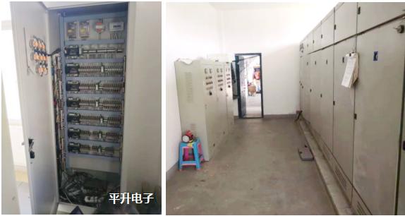 秦皇岛雨污水泵站无人值守监控系统现场照片