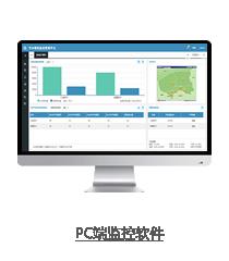机井灌溉控制系统软件
