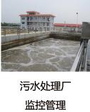 污水处理厂监控管理