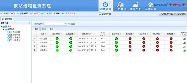 排水泵站网页版安装平台